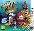 Gravity Falls game