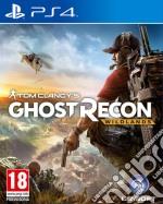 Ghost Recon Wildlands game