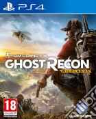 Ghost Recon Wildlands game