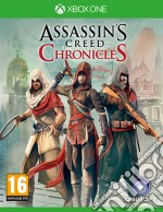Assassin's Creed Chronicles game
