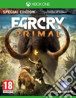Far Cry Primal Special Edition game
