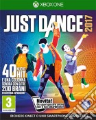 Just Dance 2017 game