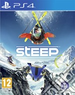 Steep videogame di PS4