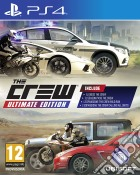 The Crew Ultimate Edition game