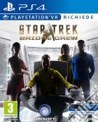Star Trek Bridge Crew game acc