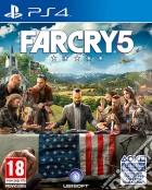 Far Cry 5 game