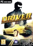 Driver San Francisco game