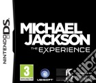 Michael Jackson The Experience game