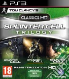 Splinter Cell HD Trilogy Classic