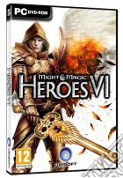 Might & Magic: Heroes 6 game