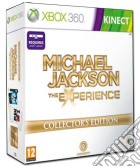 Michael Jackson The Experience Collector game