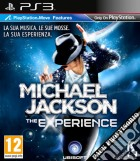 Michael Jackson The Experience D1 Vers. game