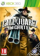 Call Of Juarez: The Cartel game