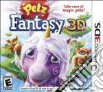 Fantasy Petz videogame di 3DS