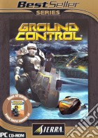 Ground Control Best Seller game