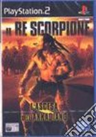IL RE SCORPIONE – L'ASCESA DELL'AKKADIANO game
