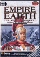 EMPIRE EARTH THE ART OF CONQUEST
