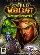 Burning Crusade - Add On World Warcraft game