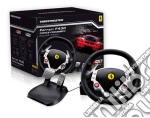 Volante Ferrari F430 Force Feedback-THR videogame di PC