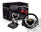 Volante Ferrari F430 Force Feedback-THR game acc