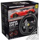 THR -  Volante 599XX Evo 30 Ferrari Alca game acc