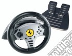 PS2 Volante Challenge Racing Wheel - THR game acc