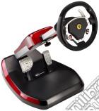 Ferrari Wrlss GT Cockpit 430 - THR game acc