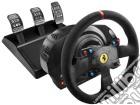 THR-Volante T300 Ferrari Int.RW Alcantar game acc
