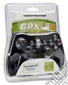 THR - Controller GPX Black Edition game acc