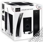 Speakers XPS 2.1 20 Arc White - Hercules game acc