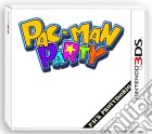 Pac Man Party game