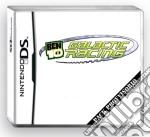 Ben 10 Galactic Racing videogame di NDS