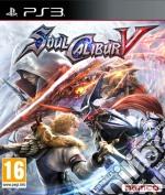 Soulcalibur V videogame di PS3