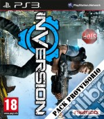 Inversion videogame di PS3