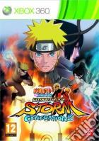 Naruto S.Ult.Ninja Storm Gen. game