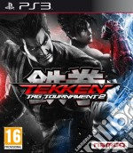 Tekken Tag Tournament 2 videogame di PS3