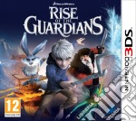 Rise of the Guardians game