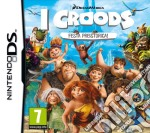 I Croods: Festa Preistorica game