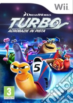 Turbo: Acrobazie in pista game