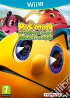 Pac Man and the ghostly adventures HD