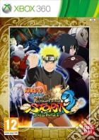 Naruto S. Ult Ninja Storm 3 Full Burst game