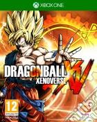 Dragon Ball Xenoverse game