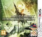 Ace Combat Assault Horizon Legacy Plus game