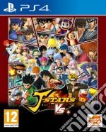 J-Stars Victory VS+ game