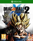 Dragon Ball Xenoverse 2 game