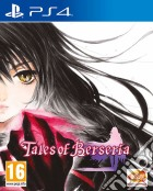 Tales of Berseria game