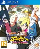 Naruto Shippuden UNS4 Road to Boruto game