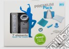 BB Wii Fit Premium pack-7 accessori game acc