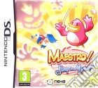 Maestro! Jump In Music game
