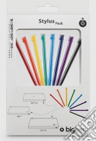 BB Stylus colorati Pack 8 pezzi game acc